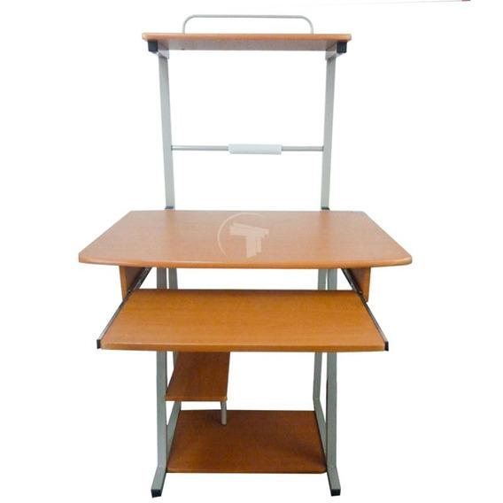 Mesa Para Computadora Y Laptop 4 Niveles Desk 3c Usa Net