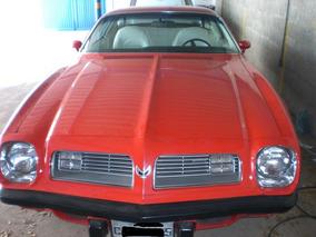 Pontiac Firebird - Fauze Veiculos