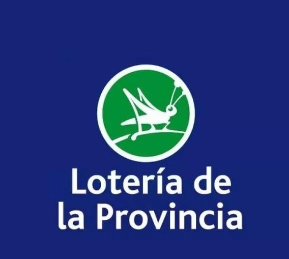 Agencia Lotería Y Quiniela - Provincia De Bs As-