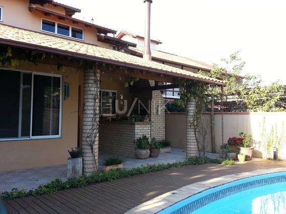 Casa - Rio Tavares - Ref: 3308 - V-3308