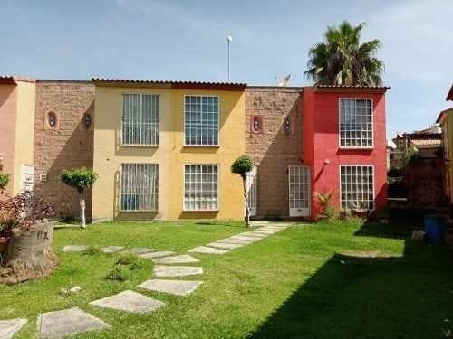 Oportunidad, Casa En Morelos