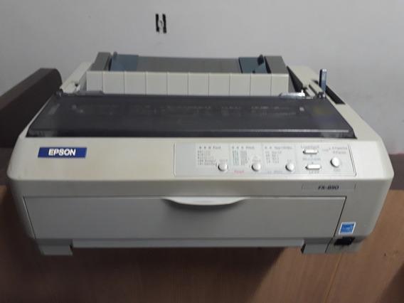 Impressora Matricial, Nova!