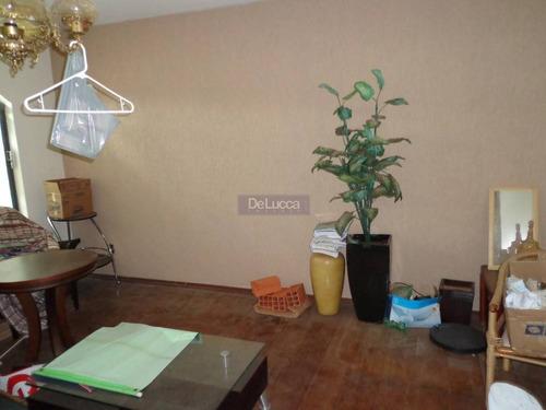 Imagem 1 de 21 de Casa À Venda Em Jardim Conceição - Ca017457