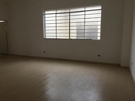 Sala Para Alugar, 61 M² Por R$ 800,00/mês - Vila Nossa Senhora De Fátima - Americana/sp - Sa0085