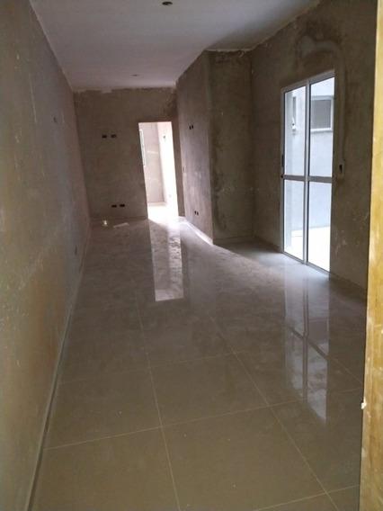 Apartamento Sem Condomínio - Bela Vista - Santo André - V3080