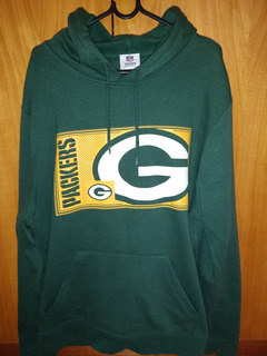Casaco Nfl Green Bay Packers Original Aaron Rodgers