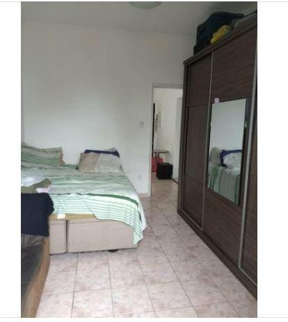 Apartamento Em Centro, São Vicente/sp De 63m² 2 Quartos À Venda Por R$ 264.000,00 - Ap279399