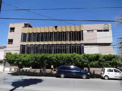 Edificio En Venta, Torreón, Coahuila De Zaragoza