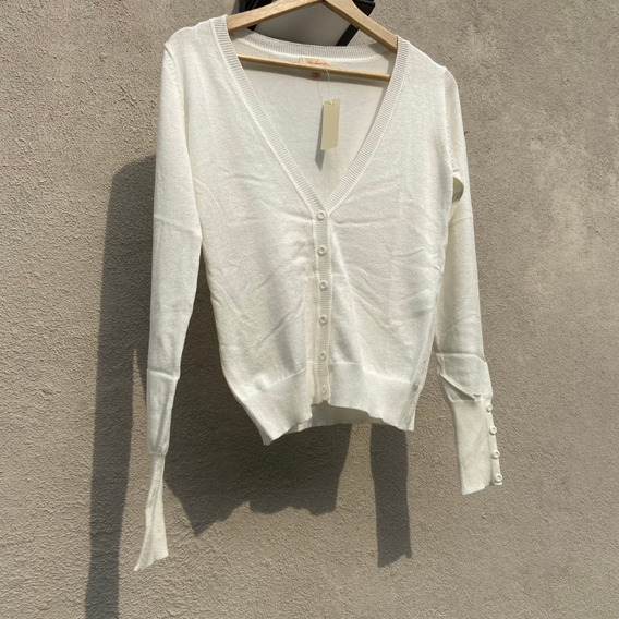 Saco Cardigan Ambiance By Forever 21 Importado Mujer