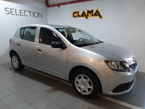 Renault  Sandero  Expression Pack  1.6  2015