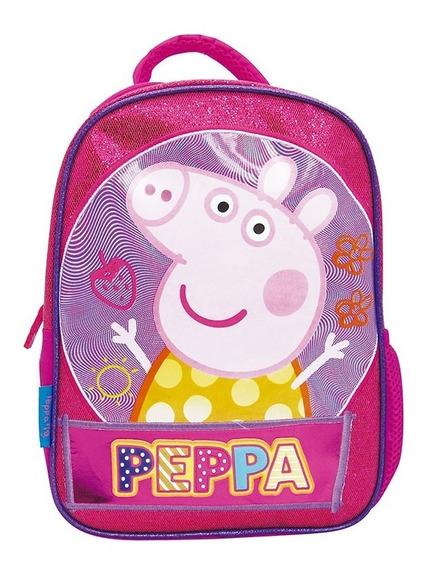 Peppa Pig Mochila Espalda 12p Pp493