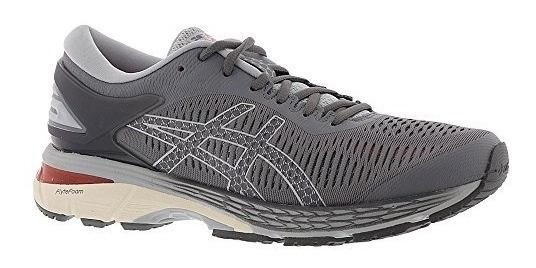 Zapatillas De Running Para Mujer Gel-kayano 25, Carbono / Gr