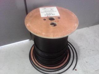 Cable Coaxial Dual ,sencillo Y Con Guia Directv Original