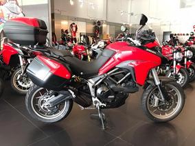Ducati Multistrada 950 Abs