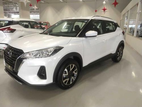 Nissan Kicks Sense 1.6 Cvt (flex)