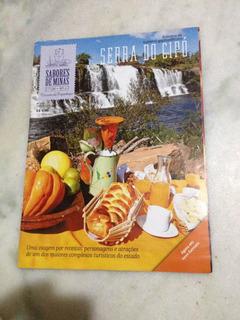 Revista Sabores De Minas N 104 Junho De 2013 Serra Do Cipó