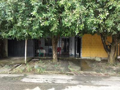 Se Vende Casa Y Lote Negociable, Barrio La Union