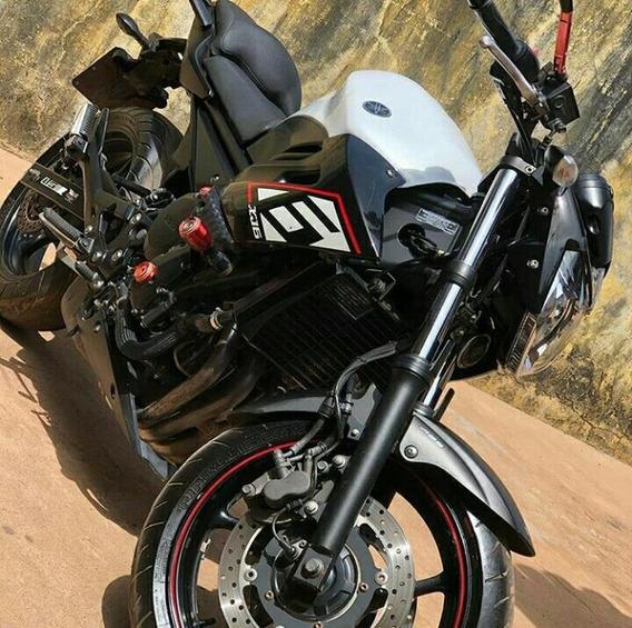 Xj6 Yamaha 2014
