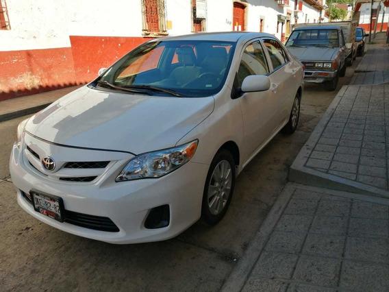 Toyota Corolla 2013 1.8 Le At