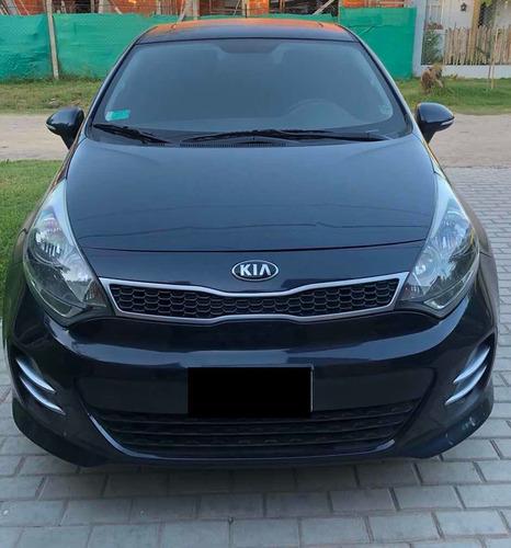 Kia Rio 1.4 Ex 109cv 4at 2015