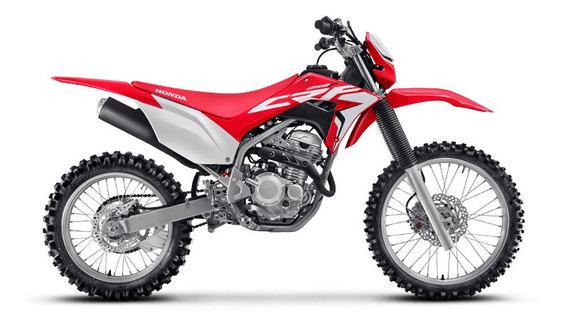 Crf 250f 2020