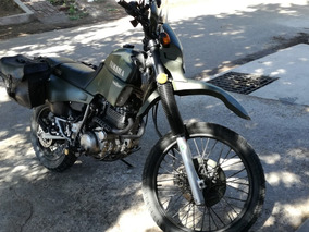 Yamaha Xt 600 Edision Tactica.-asalto-