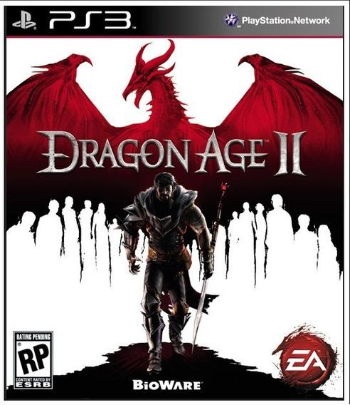Dragon Age 2. Ps3 Jogo Em Oferta Comprar