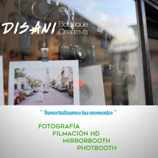 El Mejor Servicio De Fotografía Y Vídeo Para Toda Ocasión