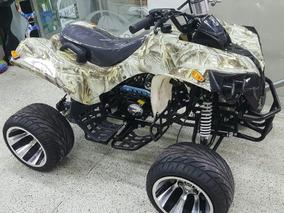 Cuatrimoto 125cc Kaori Motors