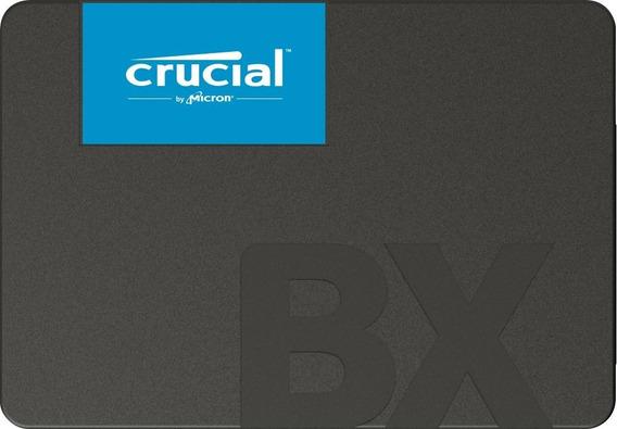 Hd Ssd Crucial Bx500 De 960gb 2.5