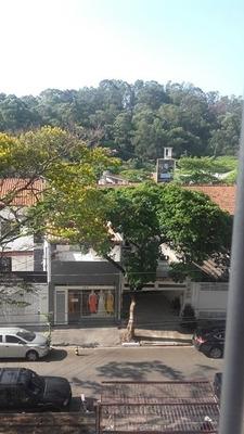 Apartamento A Venda No Centro Do Taboão - 1394-1