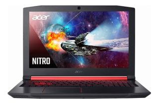Laptop Gamer Acer Nitro Ryzen 5, Rx560x 1tb Con Funda Protec