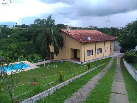 Ch-3245 Chácara Jardim Veraneio - Jacareí Divida Com Guararema - Sp - 2307