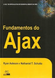 Fundamentos Do Ajax De Ryan E Nathaniel