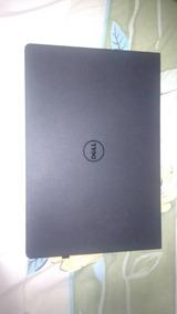 Notbook Dell 1 Tb 1 Ano De Uso, Em Perfeito Estado.