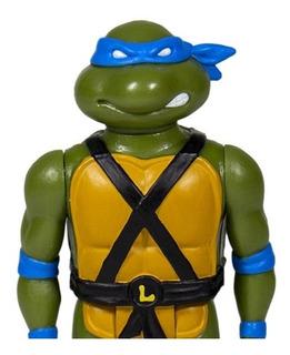 Super 7 Reaction Teenage Mutant Ninja Turtles Leonardo