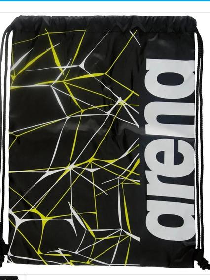 Tula Arena Fast Swimbag Black Original