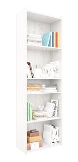Biblioteca Componible Con Estantes Orlandi 0.60 X 1.90 Mt