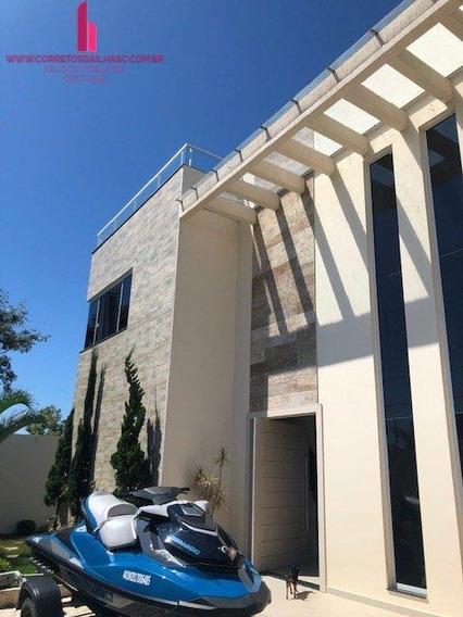 Casa Para Venda Em Florianópolis, Ingleses Do Rio Vermelho, 4 Dormitórios, 1 Suíte, 1 Banheiro, 5 Vagas - C600_1-1410987