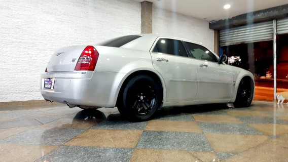 Chrysler 300c 5.7 Hemi Sedan V8 16v Gasolina - 2007
