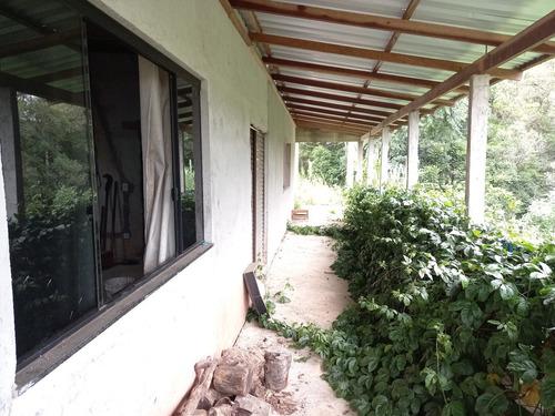 Chácara Condomínio Campestre Da Faxina Em S. J. Dos Pinhais