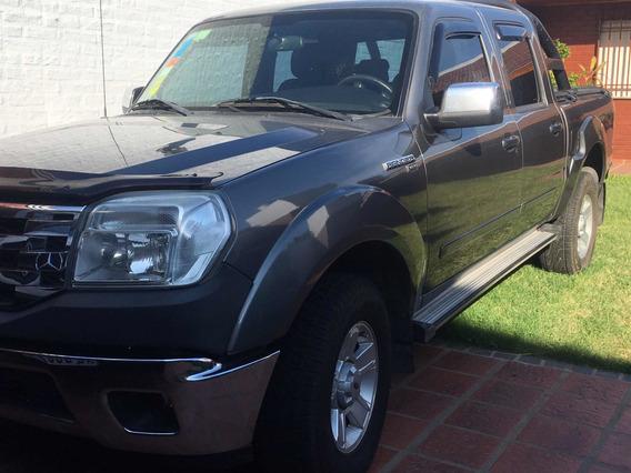 Ford Ranger 3.0 Cd Xlt 4x2 2011