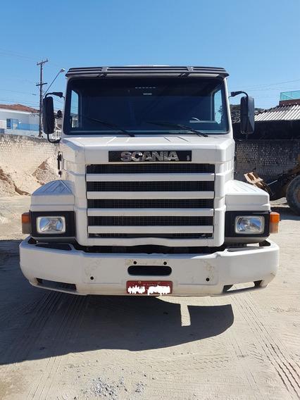 Scania 113h 4x2