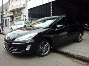 Peugeot 408 1.6 Sport Thp 163cv