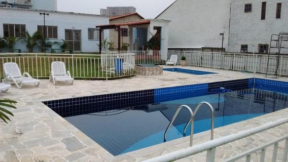Apartamento Em Rocha, São Gonçalo/rj De 70m² 2 Quartos À Venda Por R$ 165.000,00 - Ap212604