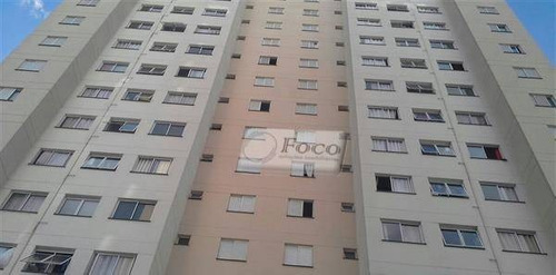 Apartamento Residencial À Venda, Mooca, São Paulo - Ap0313. - Ap0313