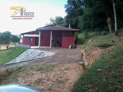 Chácara Em Centro  -  Socorro - 1357