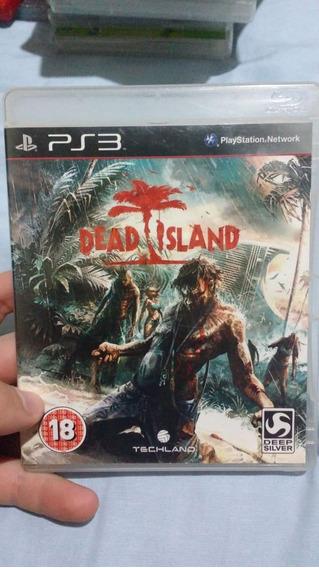 Dead Island - Mídia Física - Ps3