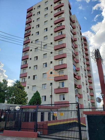 Apartamento À Venda, 54 M² Por R$ 240.000,00 - Itaquera - São Paulo/sp - Ap0113