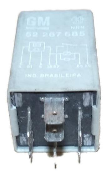 Rele Injecao Eletronico Monza Kadett Gm 52267685 Usado